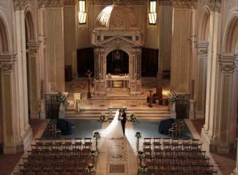 videomaker matrimonio roma