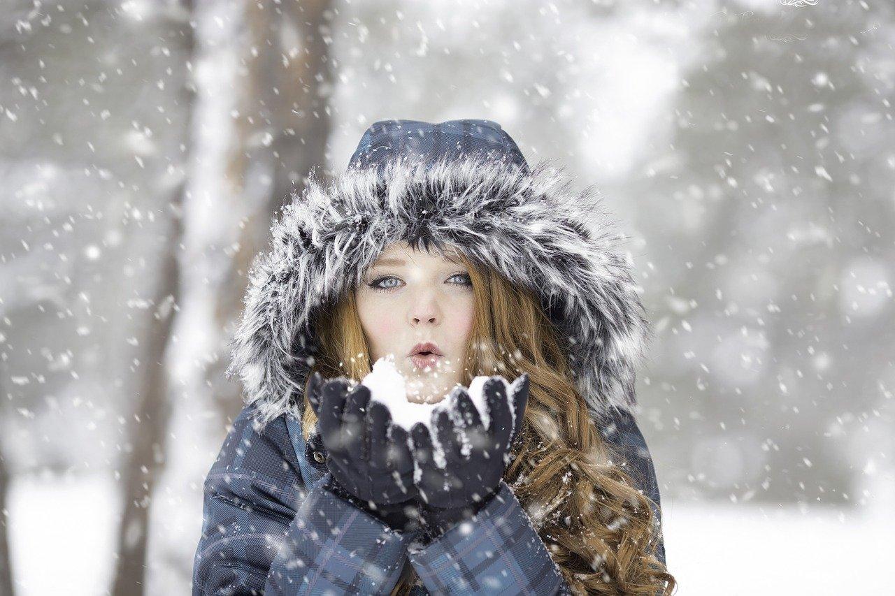 affrontare l'inverno